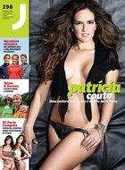 Link to Patricia Couto –  Revista J  Portugal – Nº296