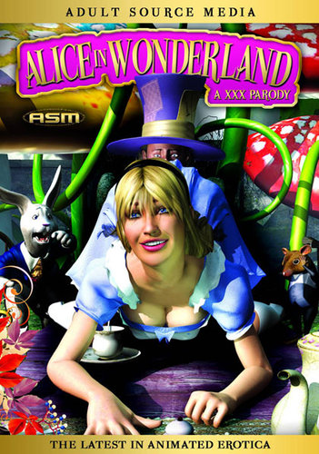 Alice In Wonderland 3D HArdcore