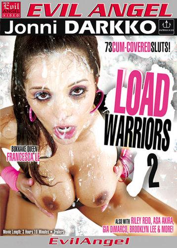 Load Warriors 2 XXX DVDRiP XViD-TattooLovers