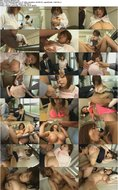 tl8silq53et3 t XKK 054 Airu Ohshima   She Makes Us Come Over and Over   28 Shots!? You Can't Go Home Until I've Cum!