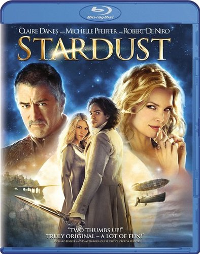 Stardust 2007 Dual Audio [Hindi Eng] BRRip 480p 350mb