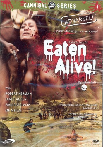 Eaten Alive 1980 Dual Audio BRRip 480p 300mb