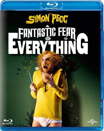 A Fantastic Fear of Everything (2012) BRRip 720p 500Mb