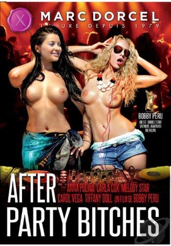 After Party Bitches XXX DVDRip XviD-Pr0nStarS
