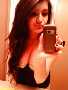Hot Pakistani Girl Nude in the UK