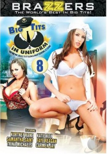 Big Tits In Uniform 8 XXX DVDRiP XviD-DivXfacTory