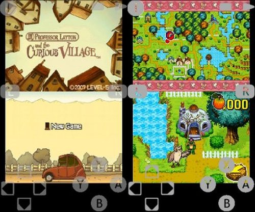 lj7pbhavoiyz t Juegos de Nintendo DS para Android NDS4DROID [Android]