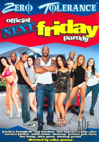 Official Next Friday Parody XXX DVDRip XviD-VBT