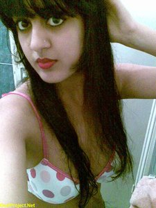 Hot Pakistani Girl Nude