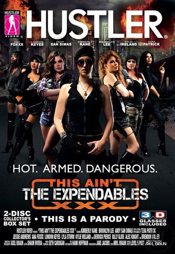This Aint The Expendables XXX DVDRip XviD-VBT