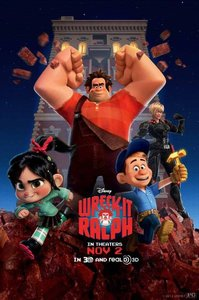 Wreck It Ralph (2012) download movie