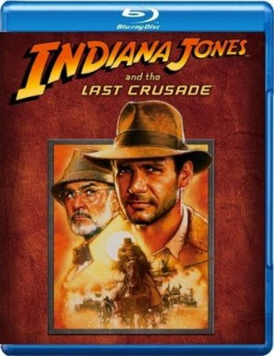 Indiana Jones And The Last Crusade 1989 Dual Audio BRRip 480p 400mb