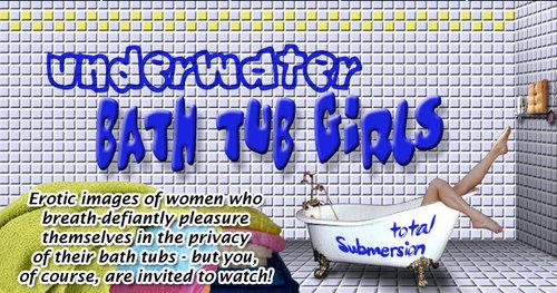 Download UnderWaterBathTubGirls.com   SITERIP Free