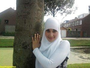 My Hijab Girl Friend