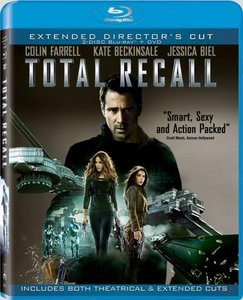 Total Recall (2012) Dual Audio BluRay 720p Hindi-Eng