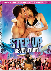 Step Up 4 Revolution (2012) 3D BluRay 720p