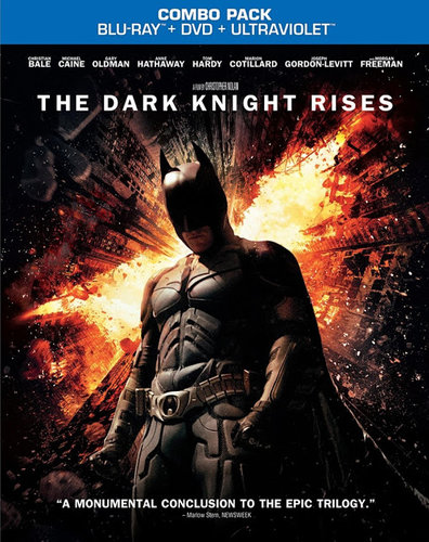 The Dark Knight Rises (2012) BRRip Dual Audio Hindi Dubbed
