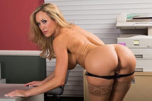 Download Naughty Office – Brandi Love Free