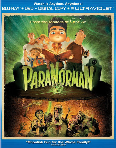 ParaNorman 2012 Hindi Dual Audio 720P BrRip 750MB