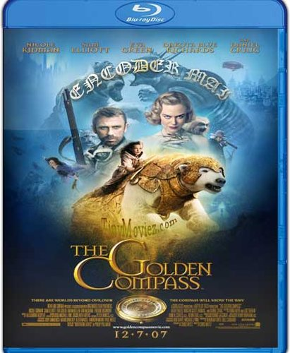 The Golden Compass 2007 Dual Audio BRRip 720p 900MB
