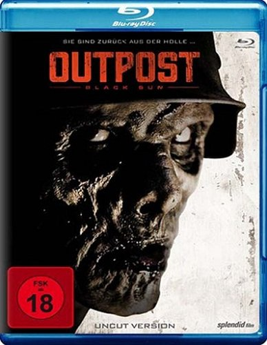 Outpost 2007 Dual Audio [Hindi Eng] BRRip 720p 600mb