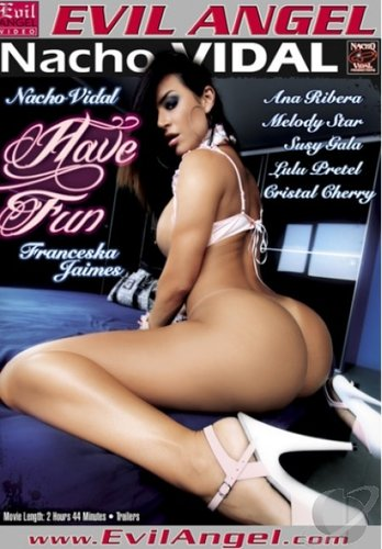 Nacho Vidal Have Fun x264-PORNOLATiON