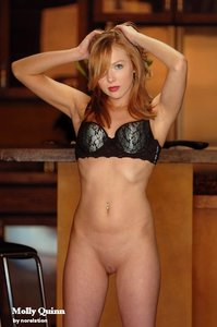 191lm2ebxchw t Molly Quinn Nude Showing her Boobs n Pussy [Fake]