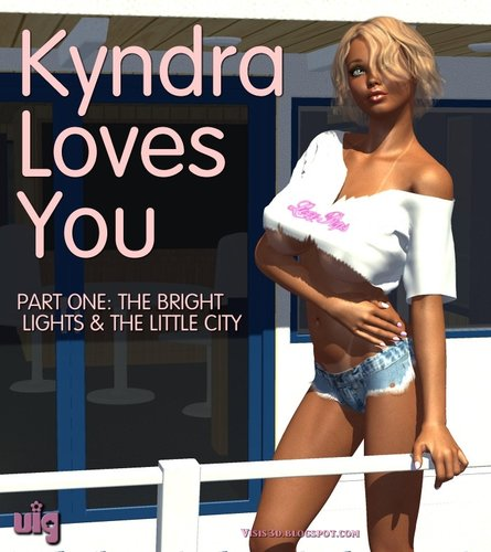 Kyndra part one