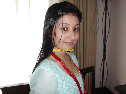 Hot Indian Girl Nude