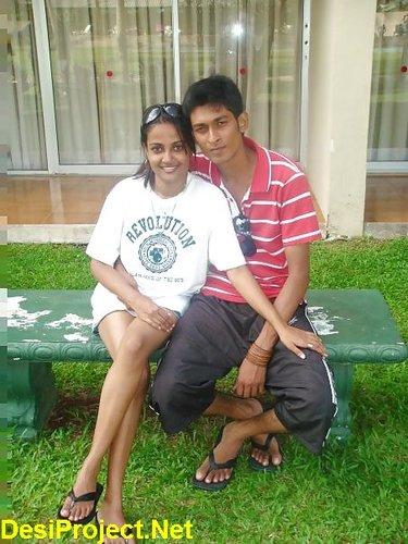 Sri Lankan Hottie
