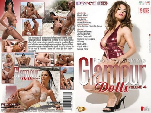 Glamour Dolls 4 [OPENLOAD]