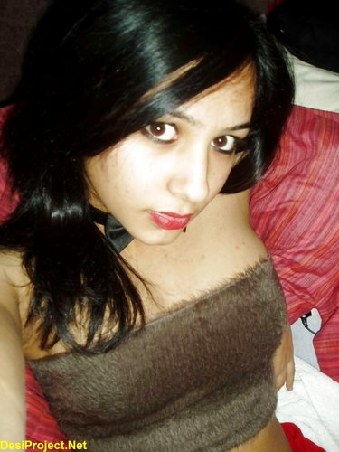Cute Indian Teen Babe Nude