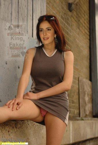 Katrina Kaif Fake Sexy Pictures