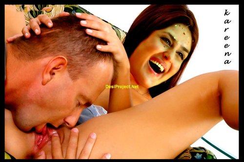 Kareena Kapoor Nude