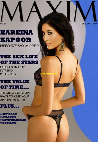 sexy latest kareena kapoor naked images collection bollywood actress