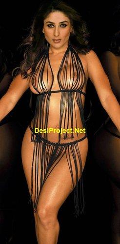 kareena kapoor real boobs