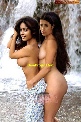 Trisha Krishnan Nude Sexy Pictures 2