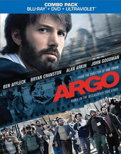 Argo 2012 Dual Audio Hindi Eng BRRip 480p 300mb