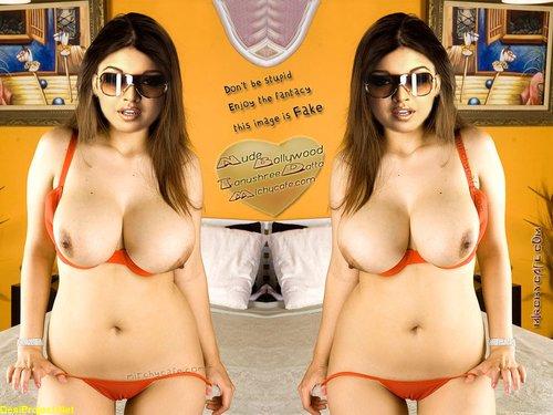 Tanushree Dutta Very Hot Sexy Romantic Photo Song