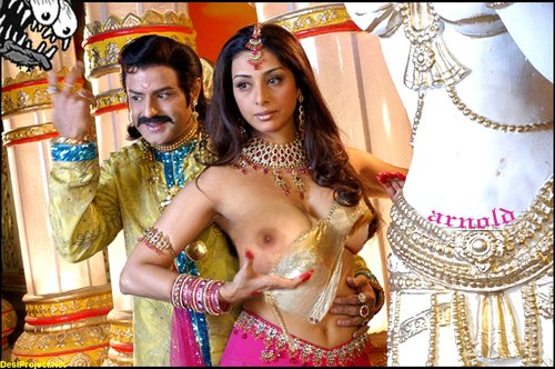 Tabu Nude Fake Sexy Pictures