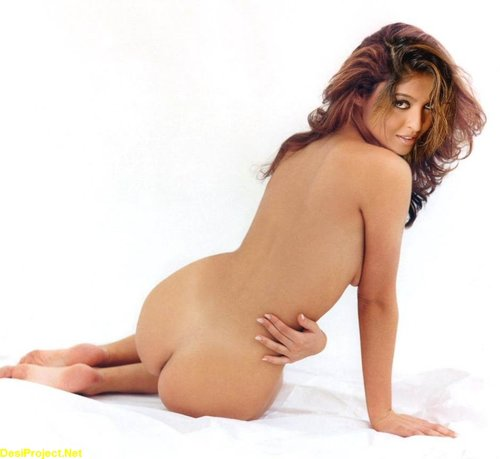 Tanushree Dutta Nude Fake Sexy Pictures