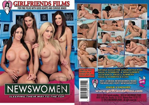 Download Newswomen [2012, DVDRip AVC] Free