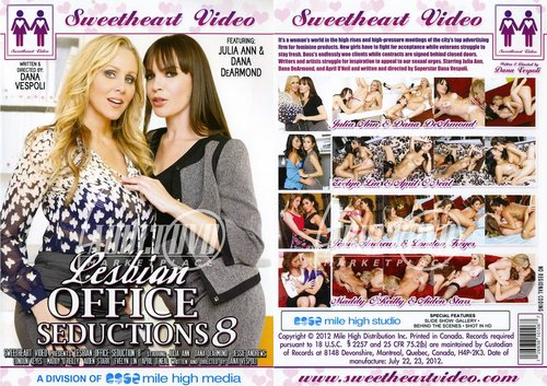 Download Lesbian Office Seductions # 8 Free