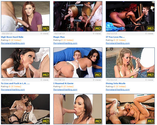 Download PornstarsPunishment.com – SITERIP Free