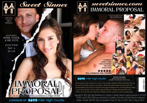 Download Immoral Proposal Free