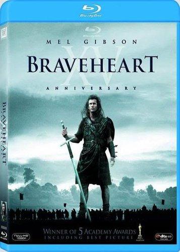 Braveheart (1995) Dual Audio Hindi Dubbbed BRRip 720p