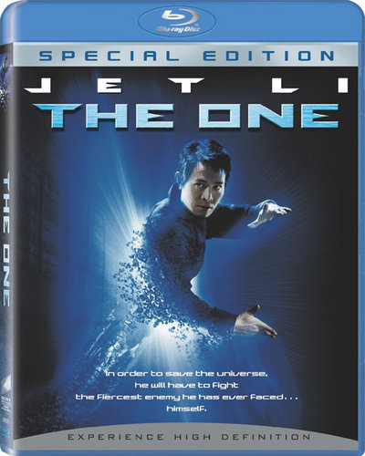 The One (2001) BRRip 720p Dual Audio Hindi Dubbed