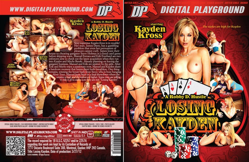 Download Losing Kayden [2012, 720p, BDRip] Free