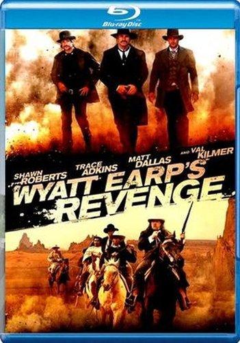Wyatt Earps Revenge (2012) BRRip 720p Dual Audio Hindi Dubbed