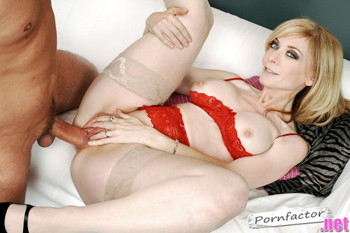 My Friends Hot Mom   Nina Hartley, Alec Knight
